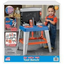My Very Own Tool Bench