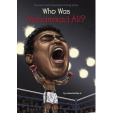 Who Was Mohammed Ali?