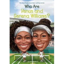 Who Are Serena and Venus Williams?