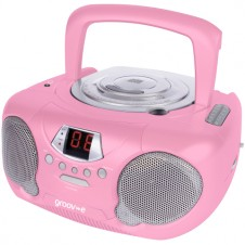 Boombox - Pink