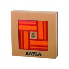 KAPLA 40 Pieces 2 Colour Set - 22