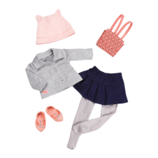 Class Act - Our Generation Dolls Deluxe Outfit