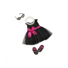 It's Pearl-lific - Our generation Dolls Deluxe Outfit