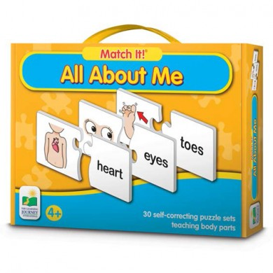 Match It - All About Me