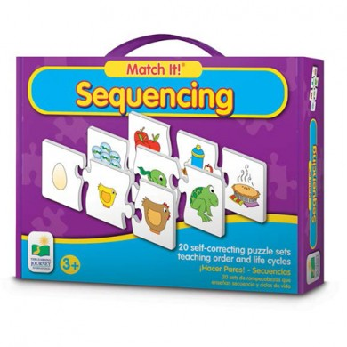 Match It - Sequencing