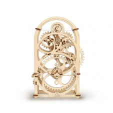 UGEARS - Mechanical 20 Minutes Timer
