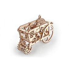 UGEARS - Tractor