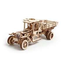 "UGEARS - Truck ""UGM-11"""