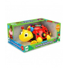 Funtime Activity Lady Bug